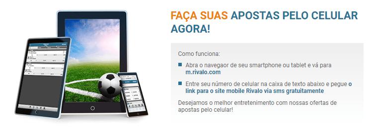 Rivalο app