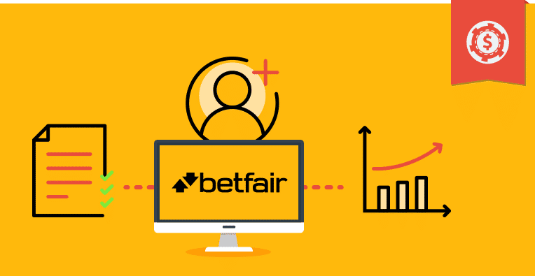 Betfair Brasil – Apostas Esportivas – Revisão