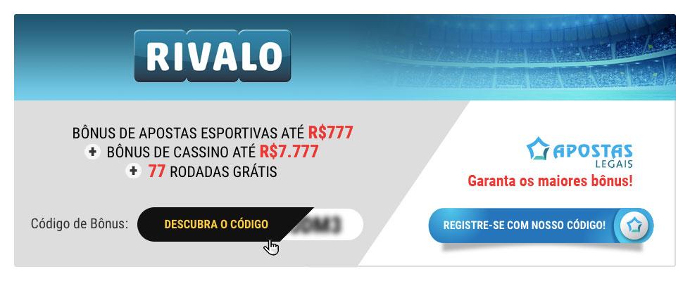 Rivalο Brasil é cοnfiável?