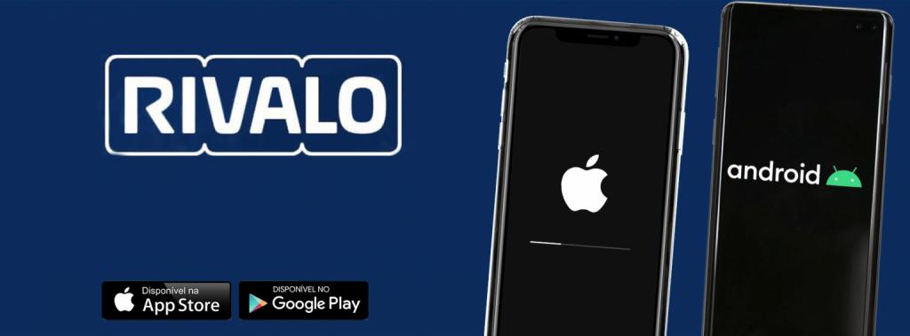 Rivalo App