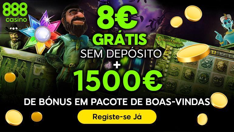 888 Casino é confiavel -Revisão
