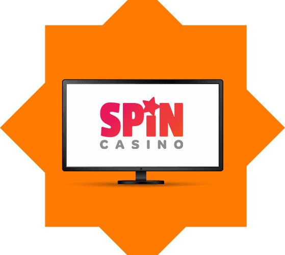 Spin Casino: residência para este lugar